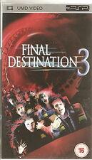 FINAL DESTINATION 3 - Mary Elizabeth Winstead, Ryan Merriman (UMD for PSP)