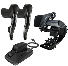 New Sram Force eTap AXS 1X D1 Electronic Road Groupset - 12 Speed