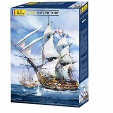 Heller Maquette Bateau HMS Victory