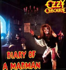 Ozzy Osbourne - Diary of a Madman [New Vinyl] 180 Gram, Rmst
