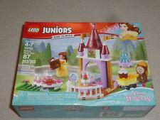 New In Box Lego Set Disney Princess Juniors 10762 Belles Story Time 87 Pcs Nib >