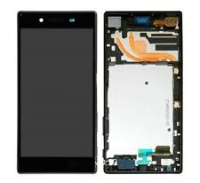 For Sony Xperia Z5 Premium LCD Screen Replacement Black Touch Digitizer OEM New