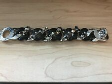 MARC BY MARK JACOBS TURNLOCK JEWELED BRACELET