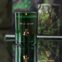 Victorian Forest Scented Candle of Eden and Sweet Grass Burning time of 45 hours