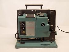 Vintage Bell & Howell 16mm Filmosound Specialist 16mm Film Projector