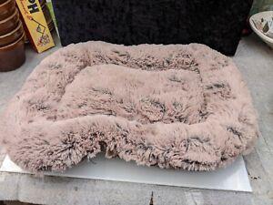Super Soft Pet Cushion/Bed