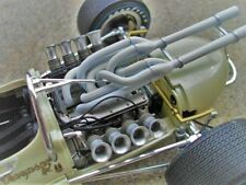 1 Ford Lotus 1966 A Vintage Race Sport Car 40 GP GT F T 24 Indy 500 18 Midget 12