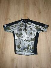 Unisex Northwave Nude People Pattern Multicolor Cycling Jersey Bike Shirt