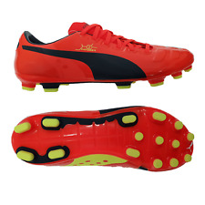 Puma Evo Power 2 Ag Chaussures de Football Hommes Taille 44,5 Neuf Emballage