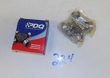 PDQ CHEVY DODGE TRUCK Universal Joint Rear Front 2-3011