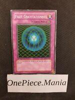 OCCASION Carte Yu Gi Oh FILET GRAVITATIONNEL LCYW-FR150 1ère édition
