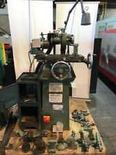 David Dowling Tool and Cutter Grinder
