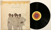 Harold Melvin & Blue Notes Now Is The Time 1977 R&B 33rpm Vinyl LP
