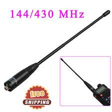 For Baofeng Nagoya UV-5R NA-701 SMA Female Radio Antenna Dual Band 144/430MHz US
