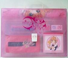 Card Captor Sakura Tool Box Cosplay Cos. Kodansha Official [A500]