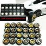 1/64 Scale Alloy Wheels - Custom Hot Wheels, Matchbox,Tomy, Rubber Tires 10 W2B6