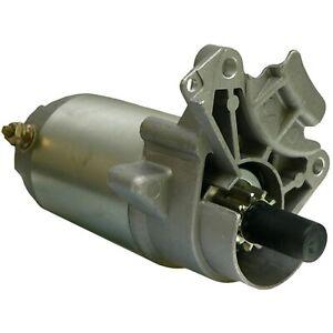Starter for Honda Engine 31200-ZF5A-L310, 31200ZF5L32, 31200ZF5AL310; 410-21060
