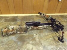 Parker Tornado Crossbow 165# Draw Weight