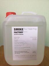 SMOKE FACTORY  Tour Hazer Fog 5 ltr.