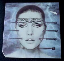DEBBIE HARRY-KOOKOO-CHR 1347-1981-SYNTH POP, DISCO-SEALED LP