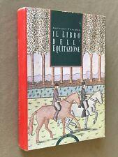 Paalman - IL LIBRO DELLA EQUITAZIONE - ediz equestri 1989
