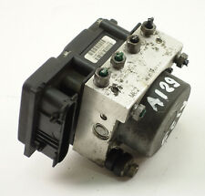 ABS Hydraulikblock 8200747140 Renault Clio 3 III 1.6 82KW Bj2008