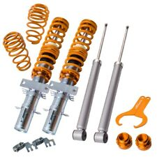 Coilovers For VW Polo 6R 6C Ibiza 6J Fabia 5J Audi A1 Lowering Suspension Shock