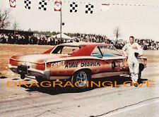 "Arnie ""the Farmer"" Beswick and his 1967 Pontiac GTO NITRO Funny Car PHOTO! #(4)"