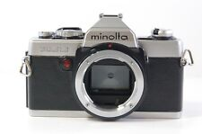 Vintage SLR Minolta Xg 2 Only Corpo Ref.39188