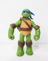 TMNT Teenage Mutant Ninja Turtles 2012 Nickelodeon Leonardo Leo Action Figure