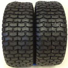 Set of 2 Deestone Turf Tire 13/6.50X6 4 Ply