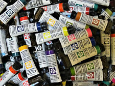 Daniel Smith watercolors, 5 ml tubes, flat rate shipping, 10% off $50 or more