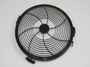 A/C Condenser Fan Grille Mopar 68013665AA