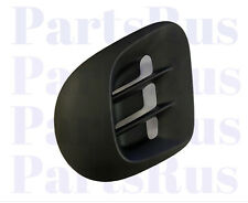 Genuine Smart Fortwo Protective Fan Grille 4538880823