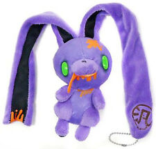 General Purpose Rabbit 4'' Purple Halloween Ver. Plush Key Chain NEW