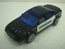 Modellauto Matchbox POLICE CAR