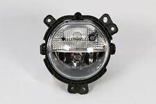 Mini Countryman F60 16- Fog Light With DRL Right Driver Off Side O/S OEM Hella
