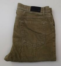 Mens ExM/&S Collection Straight Fit Lightweight Corduroy Jeans 3 Cols 7550 BNWT