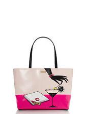 #CRZYHeart Kate Spade Bag PXRU5653 Love Birds Francis Wink Wink Agsbeagle