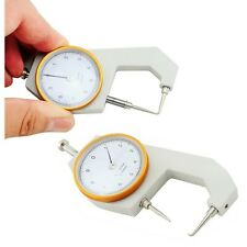 Dental Surgical Endodontic Gauge Dial Caliper Instruments 0-10mm measurement