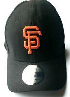 San Francisco Giants SF New Era 39THIRTY MLB Team Classic Stretch Flex Cap XL/L
