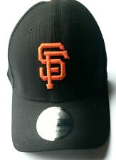 San Francisco Giants SF New Era 39THIRTY MLB Team Classic Stretch Flex Cap XL/L
