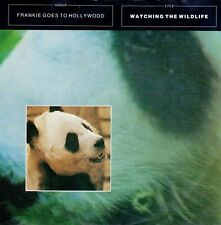 7inch FRANKIE GOES TO HOLLYWOOD	watching the wildlife	GERMAN 1987 EX+  (S0280)
