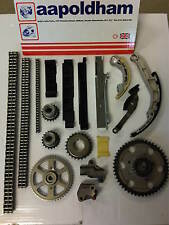 TO FIT NISSAN X-TRAIL ALMERA PRIMERA 2.2 Di DIESEL 2001-07 NEW TIMING CHAIN KIT