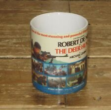 Robert De Niro The Deer Hunter Advertising MUG