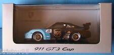 PORSCHE 911 (997) GT3 #29 SUPERCUP 2006 UPS MINICHAMPS
