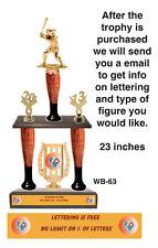 baseball softball t-ball trophy award