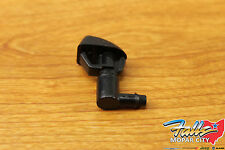 99-2004 Dodge Stratus Chrysler Sebring Windshield Washer Fluid Nozzle Mopar OEM