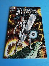 Silver surfer 1 vol 2 V2  marvel comic