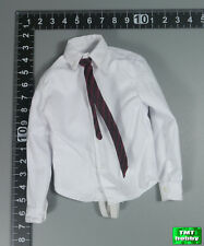 1:6 Scale Very Cool Psychopath Adam VCM 3007 - White Shirt & Tie